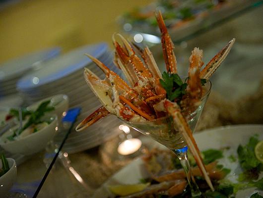 Decorazioni Buffet Ferragosto : Ferragosto per donne su scatta l ansia da pranzo i